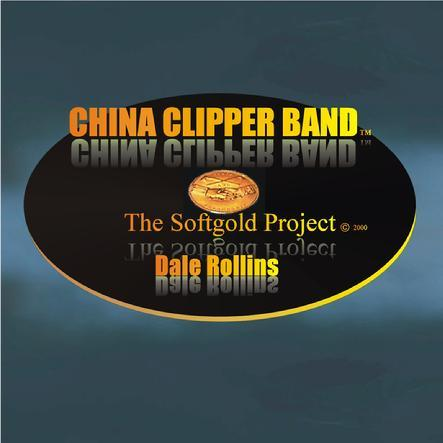 China Clipper Band, Copyright 2014. All rights reserved.